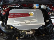2012 Alfa Romeo 159 1750 TBi Ti - Engine