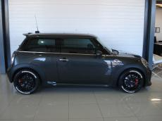 2014 Mini John Cooper Works Hatch - Side