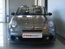 2012 Abarth 500 Convertible esseesse - Front