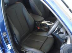 2016 BMW M135i 5DR A/T (F20) - Seats