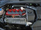 2012 Audi TT RS quattro Coupe S tronic - Engine | Engine