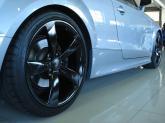 2012 Audi TT RS quattro Coupe S tronic - Detail