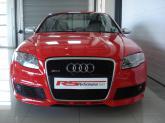 2006 Audi RS4 quattro Sedan - Front