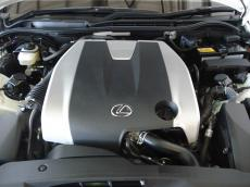 2014 Lexus IS 350 F-Sport - Engine