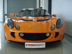 2006 Lotus Exige - Front