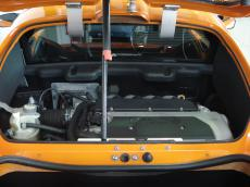2006 Lotus Exige - Engine