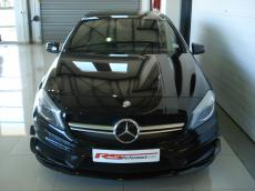 2013 Mercedes-Benz A45 AMG Edition 1 - Front