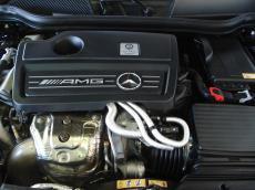 2013 Mercedes-Benz A45 AMG Edition 1 - Engine