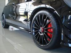 2013 Mercedes-Benz A45 AMG Edition 1 - Detail