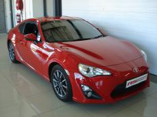 2013 Toyota 86 2.0 Standard - Front 3/4