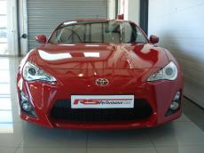 2013 Toyota 86 2.0 Standard - Front