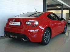 2013 Toyota 86 2.0 Standard - Rear 3/4