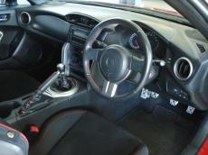 2013 Toyota 86 2.0 Standard - Interior
