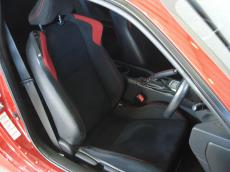 2013 Toyota 86 2.0 Standard - Seats