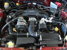 2013 Toyota 86 2.0 Standard - Engine