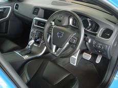 2016 Volvo S60 Polestar - Interior
