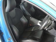 2016 Volvo S60 Polestar - Seats