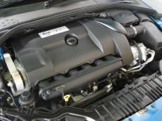 2016 Volvo S60 Polestar - Engine