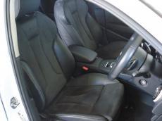 2015 Audi S3 Sedan S tronic - Seats