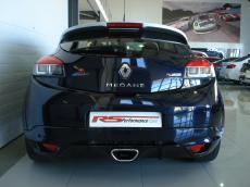 2014 Renault Megane RS 265 RB8 - Rear
