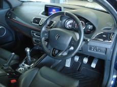 2014 Renault Megane RS 265 RB8 - Interior