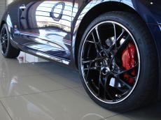 2014 Renault Megane RS 265 RB8 - Detail