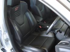 2015 Ford Focus 2.0 EcoBoost ST3 - Seats