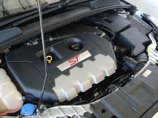 2015 Ford Focus 2.0 EcoBoost ST3 - Engine