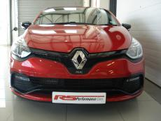 2017 Renault Clio IV 1.6 RS 200 EDC CUP - Front