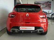 2017 Renault Clio IV 1.6 RS 200 EDC CUP - Rear