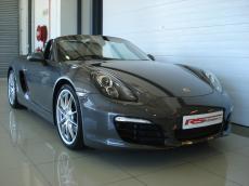 2012 Porsche Boxster S PDK