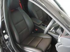 2017 Mercedes-AMG A45 4MATIC - Seats
