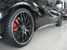 2017 Mercedes-AMG A45 4MATIC - Detail