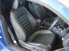 2013 Volkswagen Scirocco 2.0 TSi R DSG - Seats