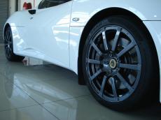 2010 Lotus Evora 2+2 - Detail