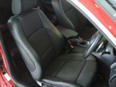 2011 BMW 125i Coupe A/T - Seats