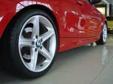 2011 BMW 125i Coupe A/T - Detail