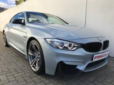 2015 BMW M4 Coupe M-DCT