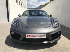 2013 Porsche Cayman S PDK - Front