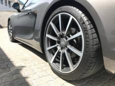 2013 Porsche Cayman S PDK - Detail