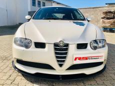 2005 Alfa Romeo 147 GTA 3.2 V6 - Front