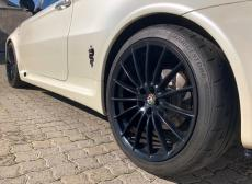 2005 Alfa Romeo 147 GTA 3.2 V6 - Detail